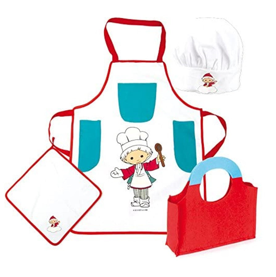 Child's Cooking Set