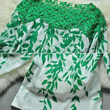 Forest Diva Top