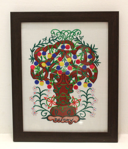 Tree Of Life Frame