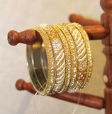 To be Bride Bangle Set