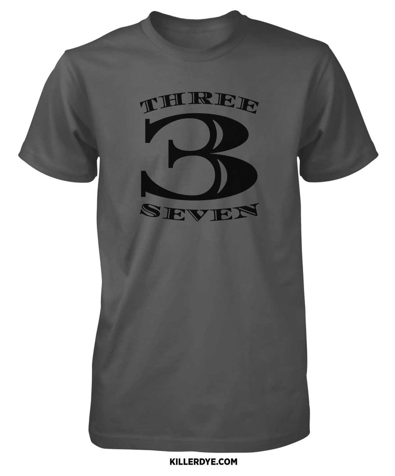 Three 3 Seven T-Shirt - Unisex - ShopSWLA