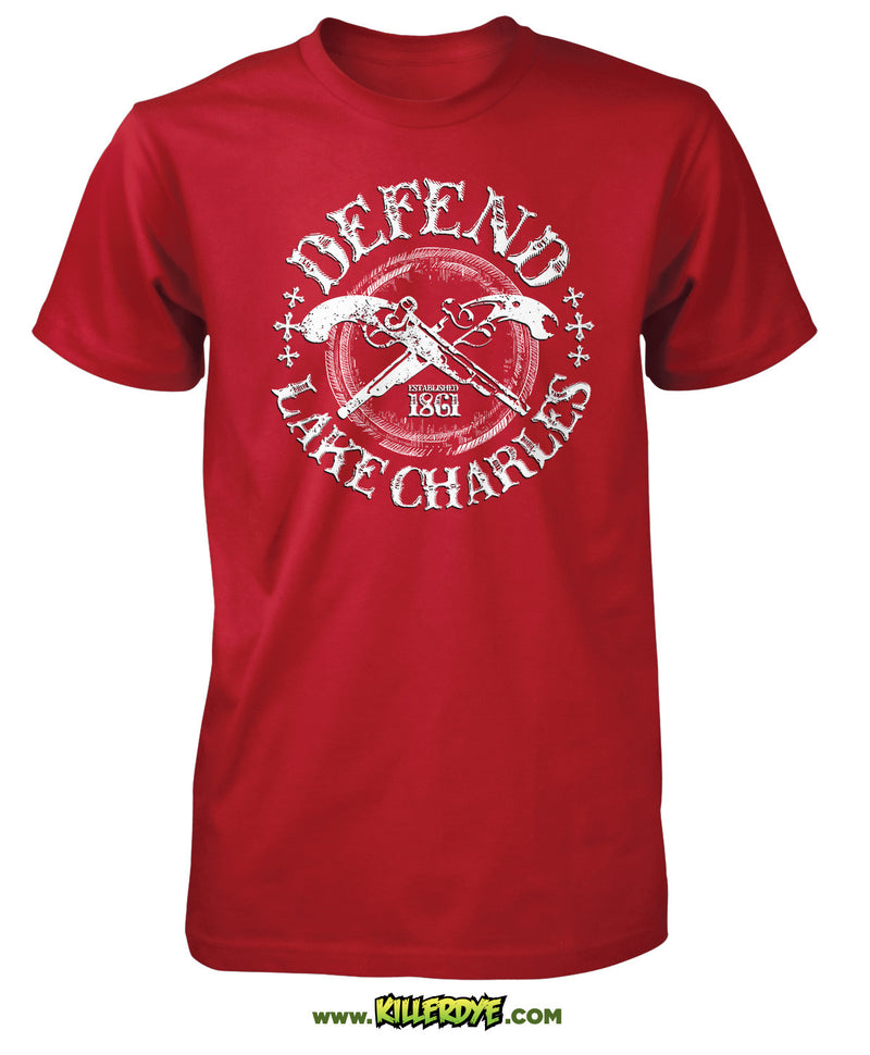 Defend Lake Charles - ShopSWLA