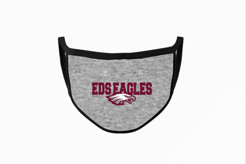 EDS Eagles - Mask - ShopSWLA