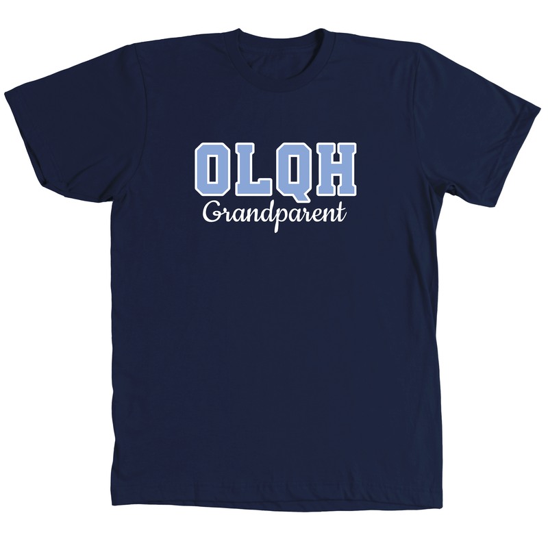 OLQH Grandparent - Dri-Fit - ShopSWLA