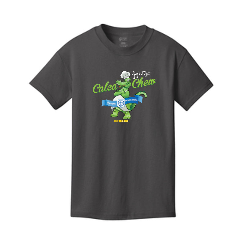 Calca Chew Shirt - Adults