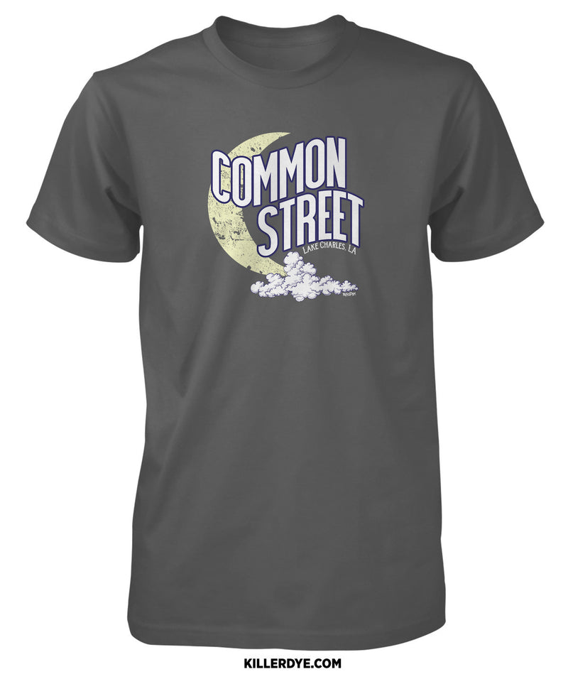 Common Street T-Shirt - Unisex - ShopSWLA