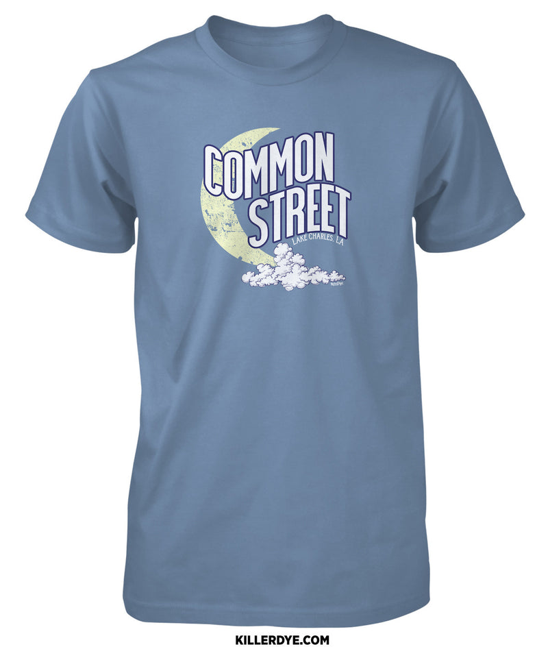 Common Street T-Shirt - Unisex