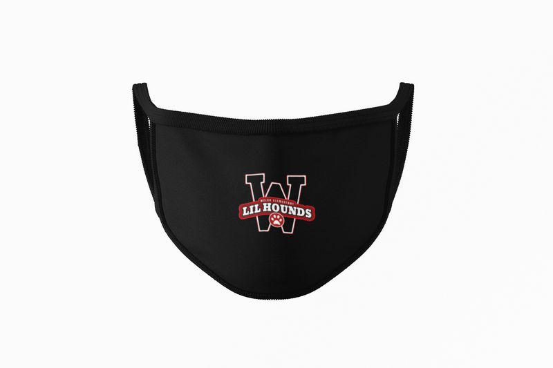 Welsh Elementary - Mask - ShopSWLA
