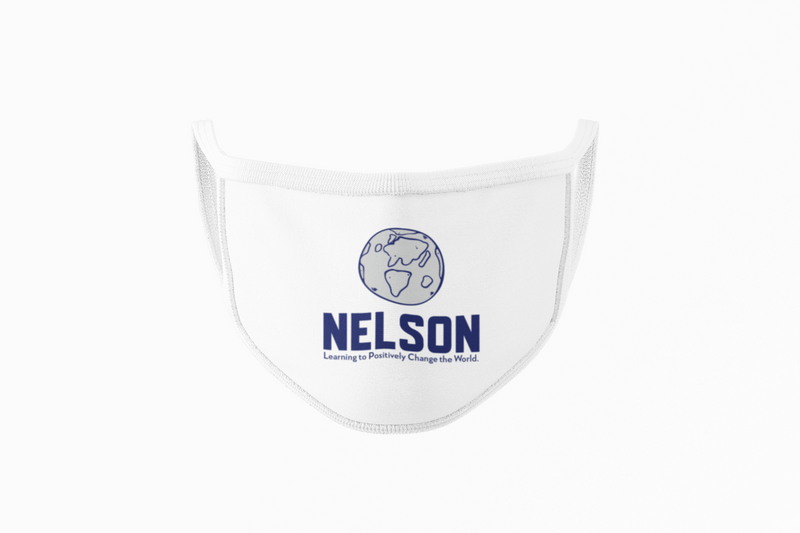 A.A. Nelson Elementary - Mask