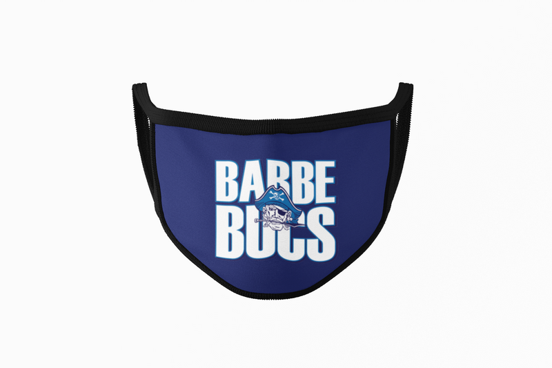 Barbe Bucs - Mask