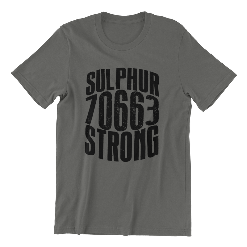 Sulphur Strong 70663 - ShopSWLA