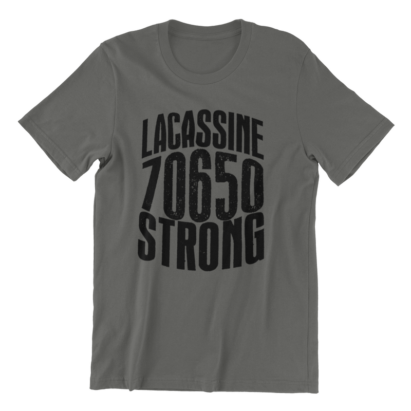 Lacassine Strong 70650