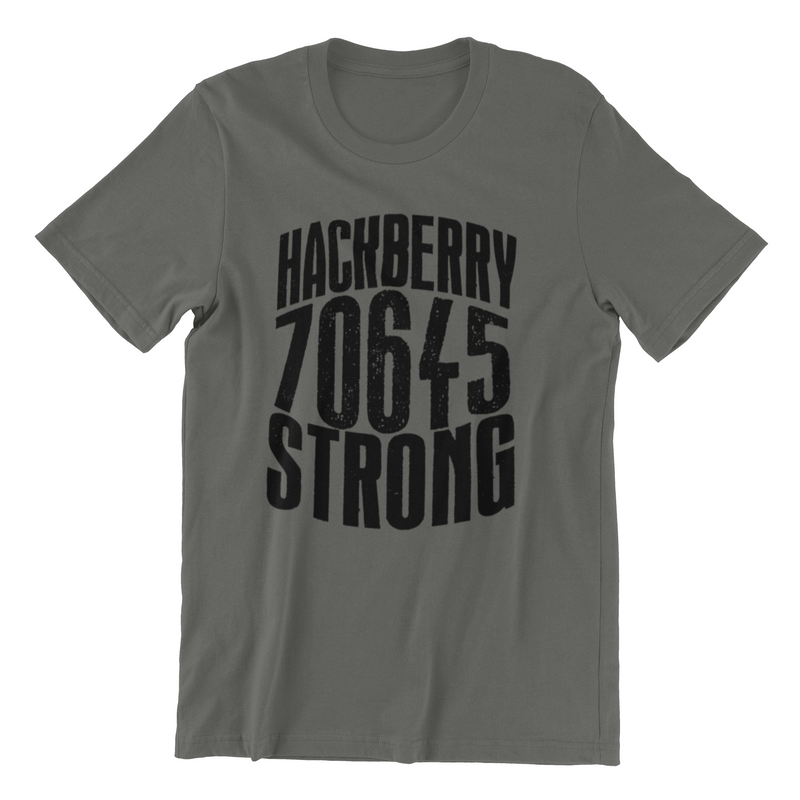 Hackberry Strong 70645