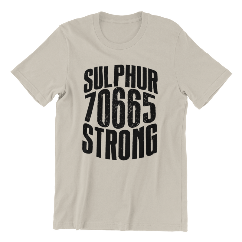 Sulphur Strong 70665 - ShopSWLA