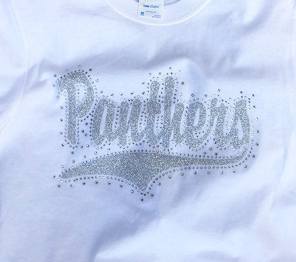 ICCS Panther Sparkle - Youth / Unisex