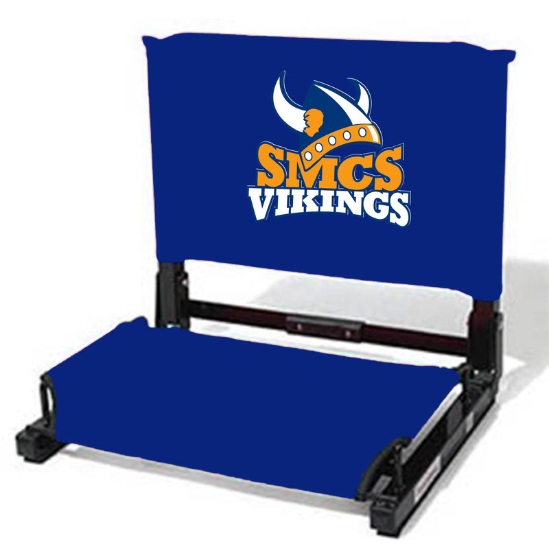 SMCS Pride Stadium Chair - ShopSWLA