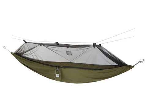 Twisted Big Mozzi Hammock - Green