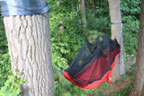 Twisted Big Mozzi Hammock (Full Setup)