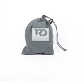 Twisted Tree Straps - Grey (Stuff Sack)