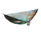 Twisted Print Hammock - Galaxy