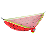 Twisted Print Hammocks
