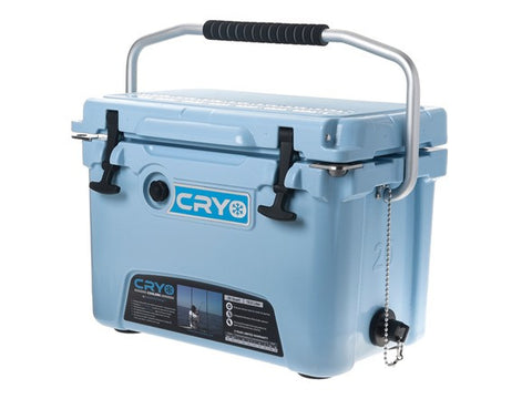 Cryo Cooler (20 Quart)