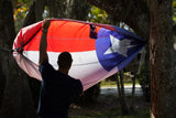 Texas Wood Flag - TRDPH106 - 4
