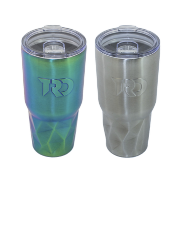 Twisted 30 oz Tumbler (Both Colors)