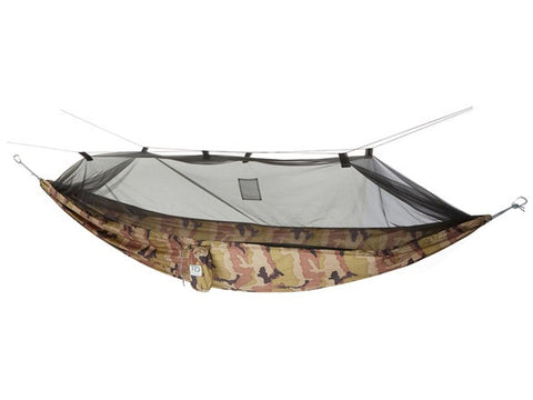 Twisted Big Mozzi Hammock - Big Flower Camo