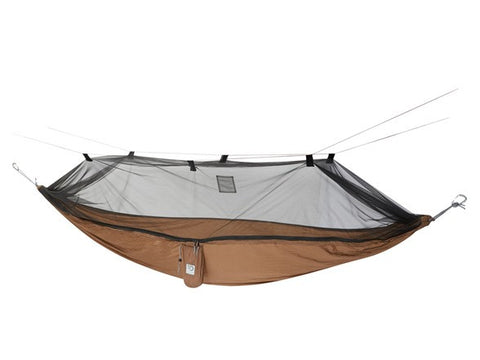 Twisted Big Mozzi Hammock - Dark Khaki