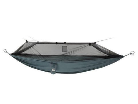 Twisted Big Mozzi Hammock - Smoke Grey