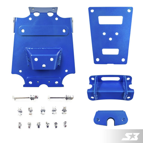 Can-Am X3 Gusset Kit