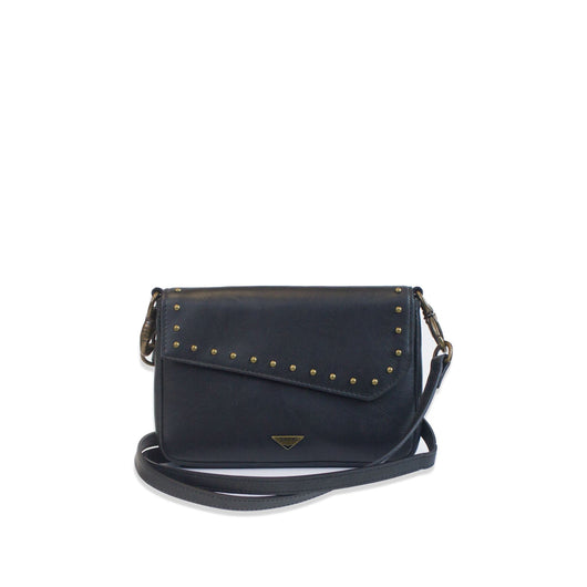 The best Black Leather Crossbody Bag