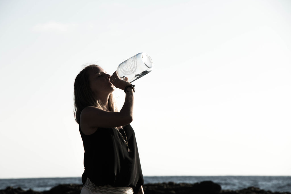 The Top 10 Most Important Reasons to Hydrate