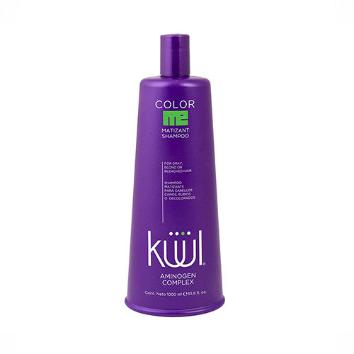 Küül - Shampoo Color Me Matizante 300 ml.