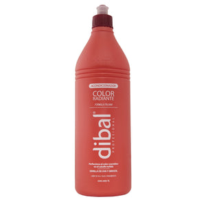 Dibal - Acondicionador Color Radiante 1 Litro