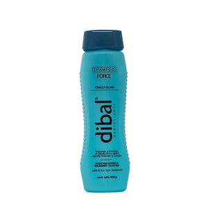 Dibal - Shampoo Force 300 ml