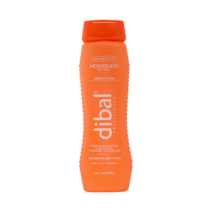Dibal - Shampoo Hidratación Total 300 ml