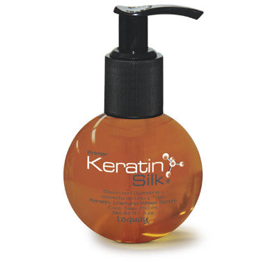 Loquay - Keratin Silk 150 ml