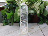 "7.2"" Polished Included Quartz Point"