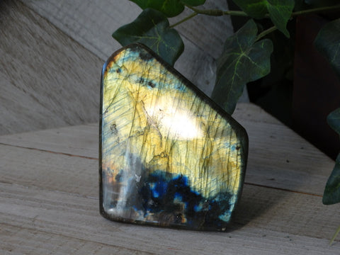 "3.4"" Labradorite Display Piece"
