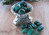Tumbled Malachite (1Piece)