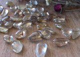 High Quality Rutilated Quartz Pendants
