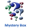 Mystery Box - Gun Metal Plating