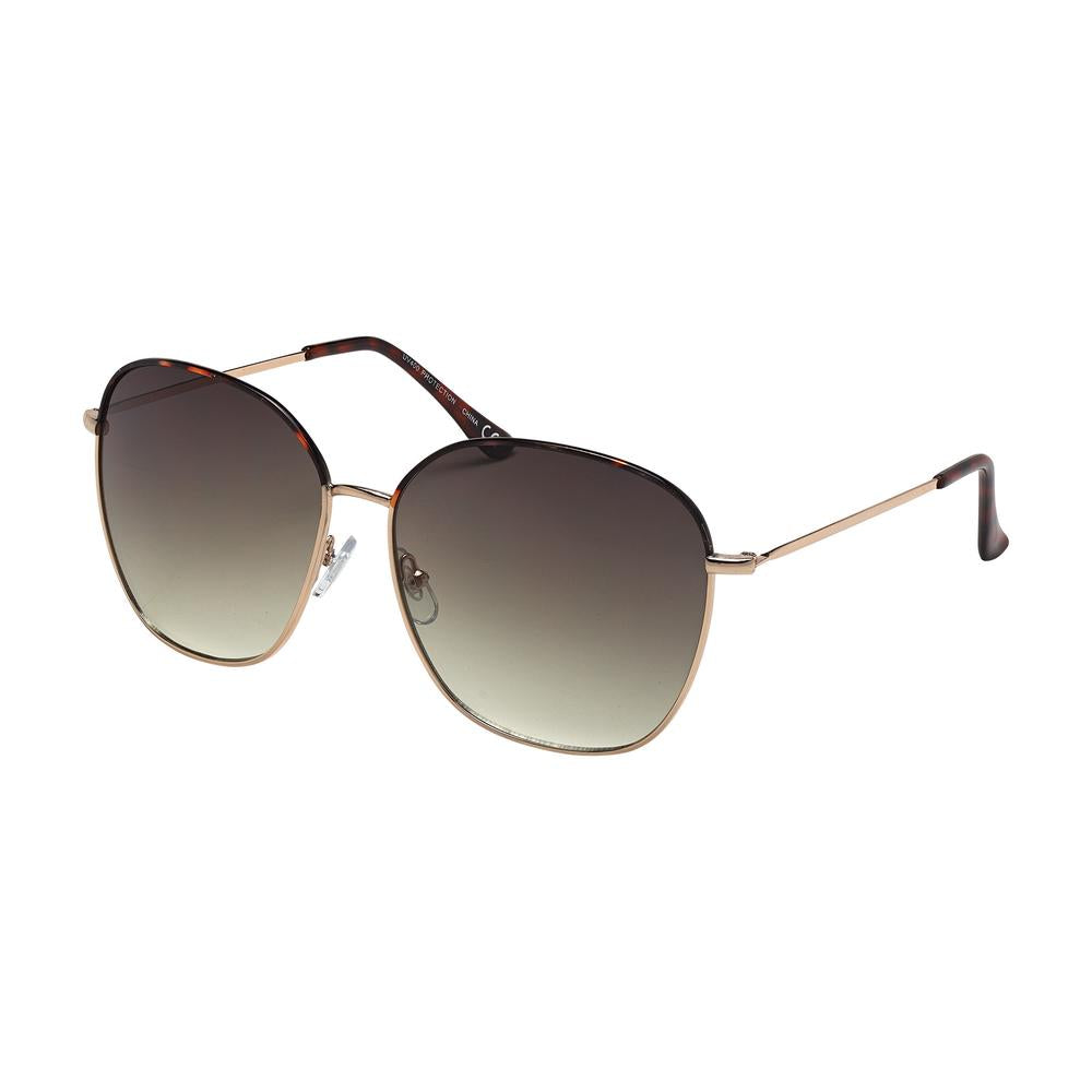 tortoise tip sunglasses (light)