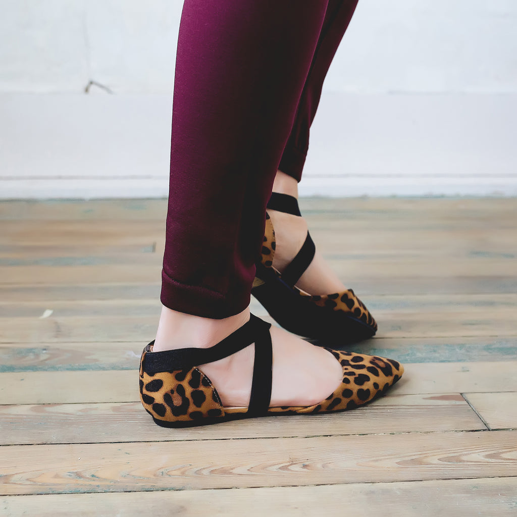 On Point Flats - Marcella