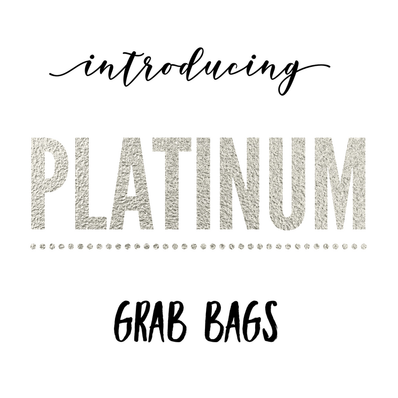 Platinum Grab Bag