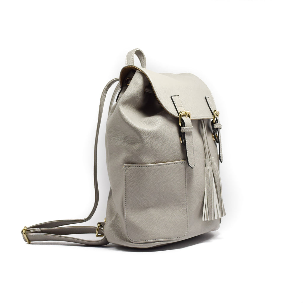 The Backpacker Bag (grey)