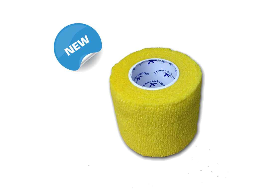 GK Tape Yellow