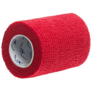 Pro-Wrap Red